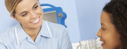 NHS Nurse seeking employment