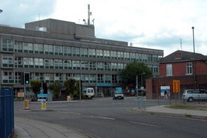 Nursing Agency in Portsmouth